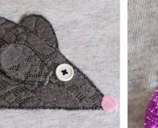 b-shirt per bimbi