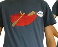 t-shirt uomo 2009-2010