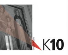 inaugurazione mostra spazio k10-kunzarchive